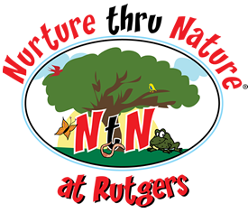 Nurture thru nature logo