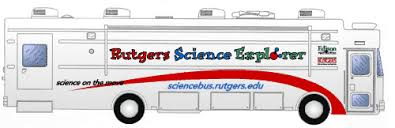 rutgers science bus